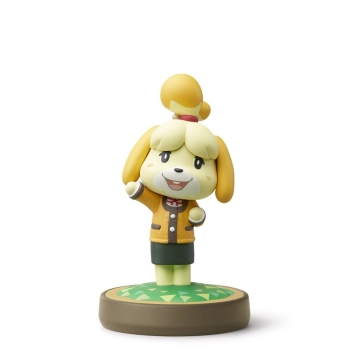 Nintendo amiibo Animal Crossing Figur MELINDA