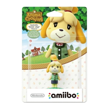 Nintendo amiibo Animal Crossing Figur MELINDA (Sommer-Outfit)