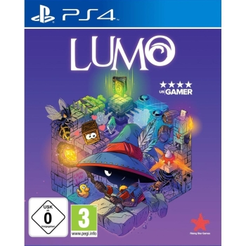 Lumo, Sony PS4