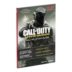 Call of Duty - Infinite Warfare, Engl. Game Guide /...