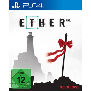 Ether One, Sony PS4
