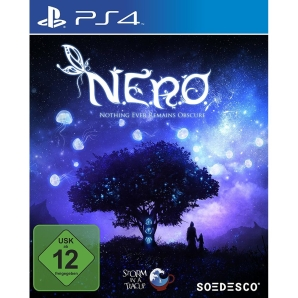 N.E.R.O. - Nothing Ever Remains Obscure, Sony PS4