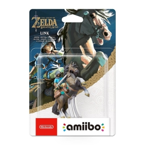 Nintendo amiibo The Legend of Zelda Figur LINK...