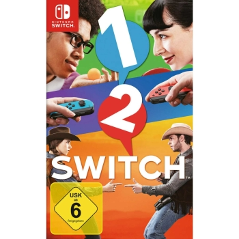 1-2-Switch, Nintendo Switch