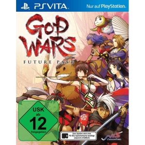 God Wars - Future Past, PSV