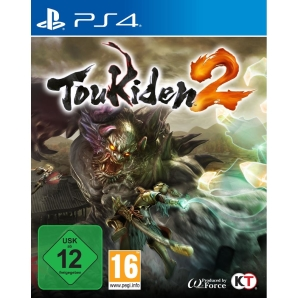 Toukiden 2, Sony PS4