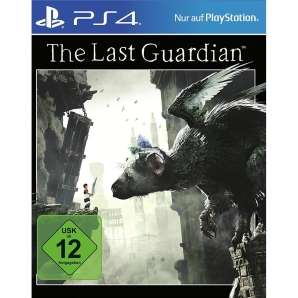 The Last Guardian, Sony PS4