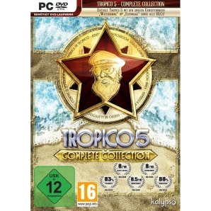 Tropico 5 Complete Collection, PC