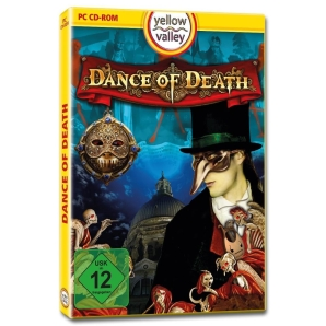 Dance of Death, PC