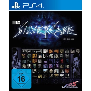 The Silver Case, Sony PS4