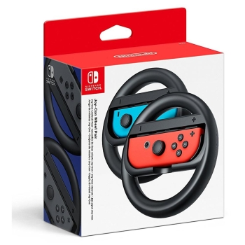 Nintendo Switch Joy-Con Lenkrad-Paar Wheel