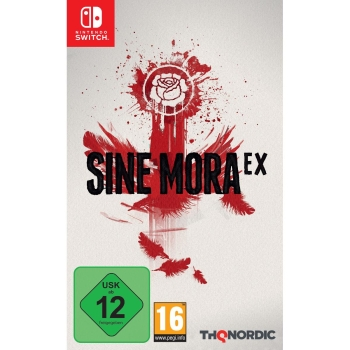 Sine Mora Ex, Nintendo Switch