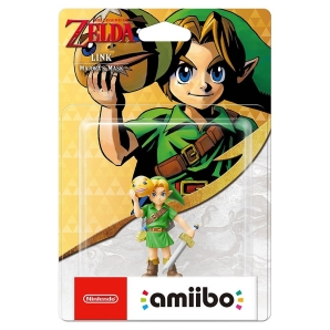 Nintendo amiibo The Legend of Zelda Kollektion LINK...