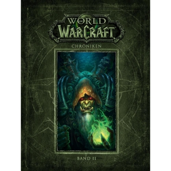 World of Warcraft Chroniken - Band 2