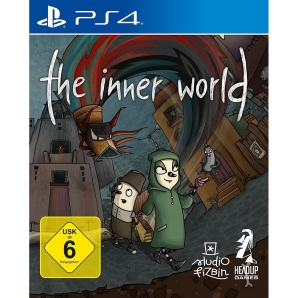 The Inner World, Sony PS4