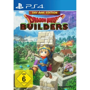Dragon Quest Builders Day One Edition, Sony PS4