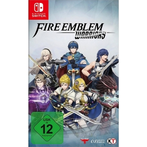 Fire Emblem Warriors, Nintendo Switch