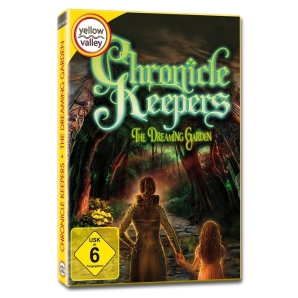 Chronicle Keepers - The Dreaming Garden, PC