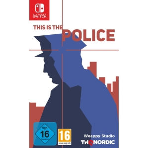 This is the Police , Switch