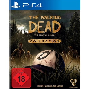 The Walking Dead Collection - The Telltale Series, Sony PS4