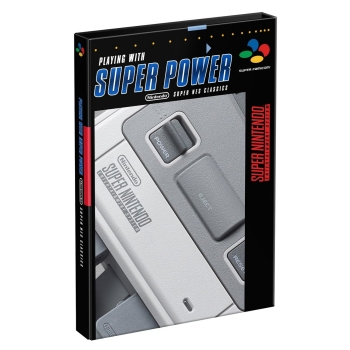 Playing With Super Power: SNES Classics, Dt. Lösungsbuch / Collectors Guide