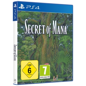 Secret of Mana, Sony PS4