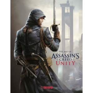 Assassins Creed Unity, Artbook Deutsch