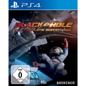 Blackhole Complete Edition, Sony PS4