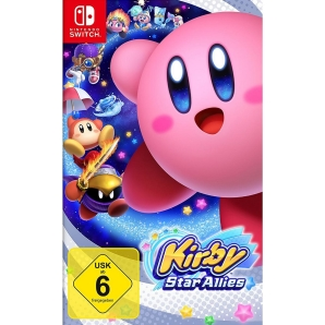 Kirby Star Allies, Switch