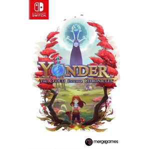 Yonder: The Cloud Catcher Chronicles, Switch