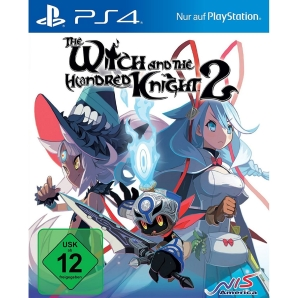 The Witch and the Hundred Knight 2, Sony PS4