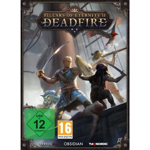 Pillars of Eternity II: Deadfire, PC