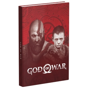God of War, offiz. Dt. Lösungsbuch Collectors Edition