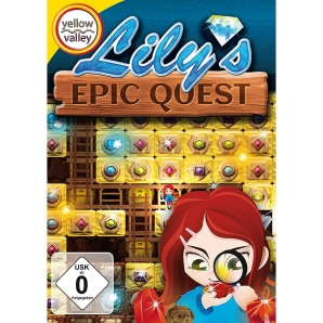 Lilys Epic Quest, PC