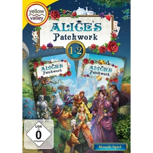 Alices Patchwork 1+2, PC