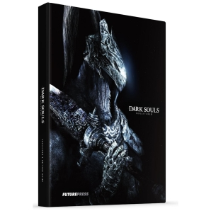 Dark Souls Remastered, offiz. Dt. Lösungsbuch Collectors...