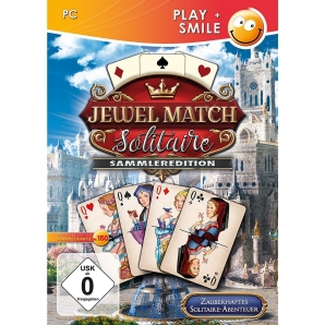 Jewel Match: Solitaire Sammleredition, PC