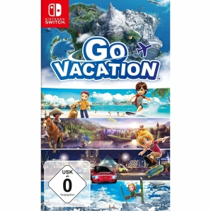 Go Vacation, Switch