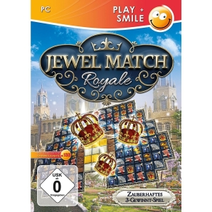 Jewel Match: Royale, PC