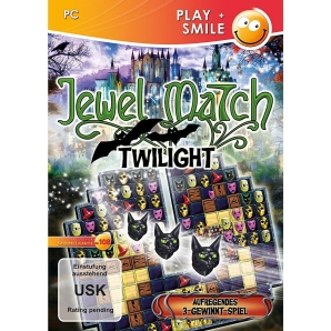 Jewel Match: Twilight, PC