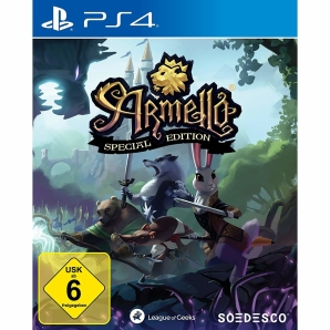 Armello Special Edition, Sony PS4