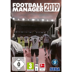 Football Manager 2019, PC