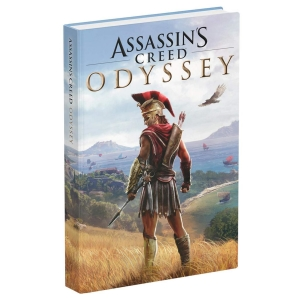 Assassins Creed Odyssey, offiz. Dt. Lösungsbuch...