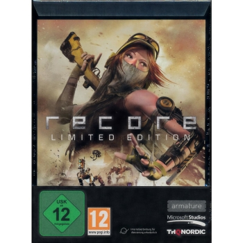 ReCore Limited Edition, PC
