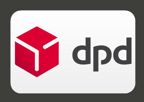 DPD-Paket