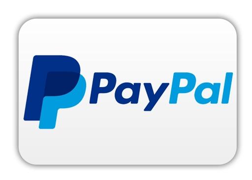 paypal konto finden